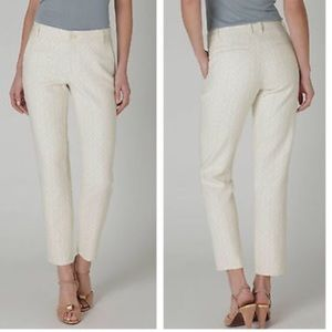 Anthro Daughters Of The Liberation Crop Pant